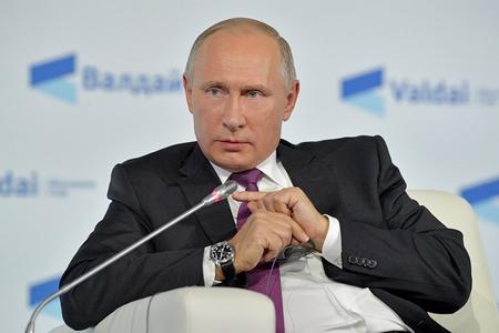 Putin erməniləri ŞOKA SALDI: