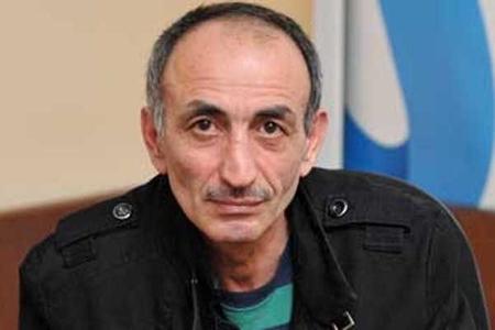 Murad Köhnəqalanın həbs müddəti açıqlandı