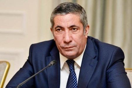 Siyavuş Novruzovun açıqlamasına rəsmi cavab: