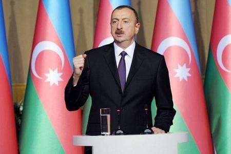 """Prezident İlham Əliyev: """"Gömrükdə şəffaflığın artırılması istiqamətində ciddi layihələr həyata keçilir"""""""