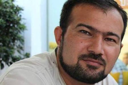 Həbsdəki jurnalist Seymur Həzi azadlığa çıxır