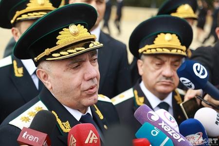 Zakir Qaralov: