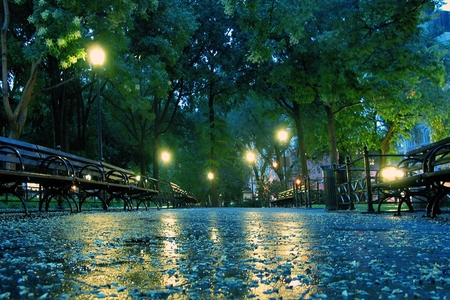 Sabah Bakıda yağış yağacaq və...